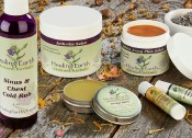 Healing Earth Vermont Herbals, LLC