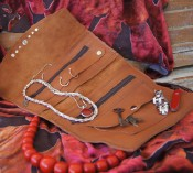 artwork by Westcoast/East Leather Goods