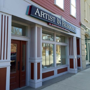 Artist In Residence Cooperative Gallery